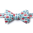 Get Out The Vote Butterfly Self Tie Bow Tie by Alynn Bow Ties