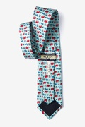 Get Out The Vote Tie by Alynn Novelty