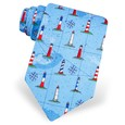 Lighthouse Point Tie by Alynn