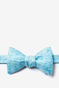 Love 2 Sail Self Tie Bow Tie by Alynn Bow Ties