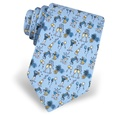 New Year On The Block Tie by Alynn