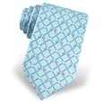 Real Dentists Wear Plaid Tie by Alynn Novelty