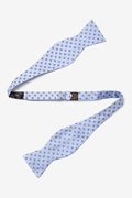 Taking The Helm Butterfly Self Tie Bow Tie by Alynn Bow Ties
