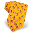 Old Glory Tie by Alynn Novelty