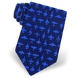 Aviation Tie by Alynn Novelty