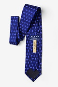 Aviation Tie by Alynn
