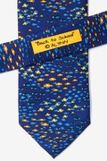 Back To School Tie by Alynn