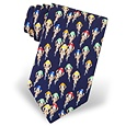 Bike Racing Tie by Alynn
