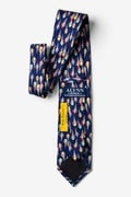 Bike Racing Tie by Alynn Novelty