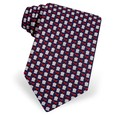 Court Case Tie by Eric Holch for Alynn Neckwear