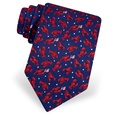 Crustacean Nation Tie by Alynn Novelty