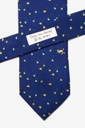 Deep Sea Dining Tie by Alynn Novelty