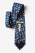 Drunk In The Trunk Tie by Alynn Novelty