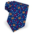 Firecracker 4th Tie by Alynn