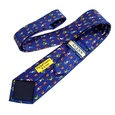 Football Fanatic Tie For Boys by Alynn