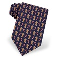 Gingerbread Man Tie by Alynn Novelty