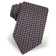Give A Dog A Bone Tie by Alynn
