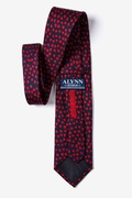Heart Of Gold Tie by Alynn Novelty