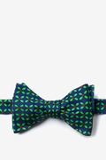 Holly Butterfly Self Tie Bow Tie by Alynn Bow Ties