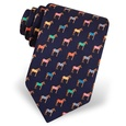 Horse Blankets Tie by Alynn Novelty