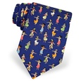 Hula Happening Tie by Alynn Novelty