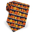 Jack-o-Lantern Contest Tie by Alynn Novelty