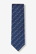 Knot Enough Sailing Tie by Alynn