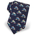 Lap Swimmer Tie by Eric Holch for Alynn Neckwear