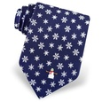 Let It Snow Tie by Alynn Novelty