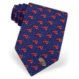 Lobstah Trap Tie by Eric Holch for Alynn Neckwear