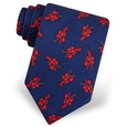 Lobsters Tie by Alynn