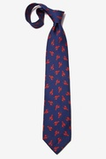 Lobsters Tie by Alynn Novelty