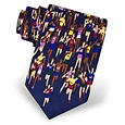 Marathon Tie by Alynn Novelty