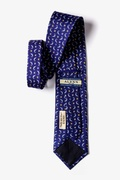 Marlin And Stars Tie by Alynn Novelty