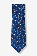 Martini Party Tie by Alynn