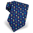 May The Course Be With You Tie by Alynn Novelty