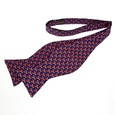 Micro Lobsters Self Tie Bow Tie by Alynn Bow Ties