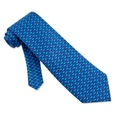 Micro Sharks Tie by Alynn