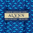 Micro Sharks Tie by Alynn Novelty