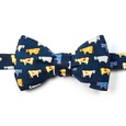 Moo Moo Self Tie Bow Tie by Alynn Novelty