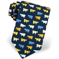 Moo Moo Tie by Alynn Novelty