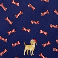 My Dog Loves Christmas Tie by Alynn Novelty