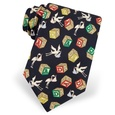New Father Tie by Alynn Novelty