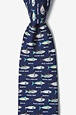 Northern Grand Slam Tie by Eric Holch for Alynn Neckwear