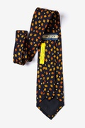 Oak Leaves Tie by Alynn Novelty