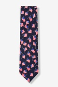 Old Glory Tie For Boys by Alynn Novelty
