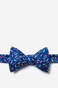 Ouch! Butterfly Bow Tie by Alynn Bow Ties