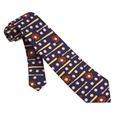 Play Ball Boys Tie by Alynn Novelty