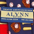 Play Ball Tie For Boys by Alynn Novelty