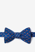 Propellers Butterfly Bow Tie by Alynn Bow Ties